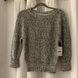 NWT: Free People Sweater, Size Small